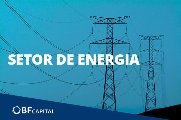 Setor de Energia: marco regulatório e leilões